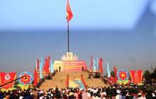 Long trọng tổ chức Lễ thượng cờ Thống nhất non sông