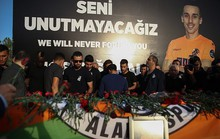 Tài xế ngủ gật, tuyển thủ CH Czech tử nạn sau trận đấu ở Thổ Nhĩ Kỳ