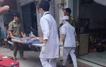 Nghi án chồng sát hại vợ rồi tự sát ở quận Bình Tân