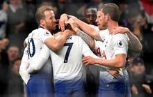 Son Heung-min lập đại công trên sân mới tỉ bảng của Tottenham