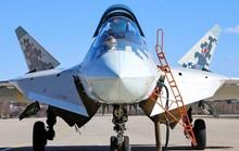Mỹ tạo cho Nga cơ hội xuất khẩu Su-57 sang Thổ Nhĩ Kỳ