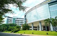 Trường ĐH Tôn Đức Thắng vào TOP 101 - 200 đại học có ảnh hưởng nhất toàn cầu