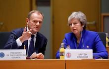 Anh - EU cùng nhau cứu Brexit