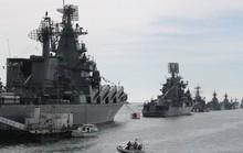 NATO muốn nắn gân Nga trên biển Đen