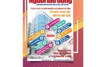 Từ 8-4, Báo Người Lao Động đổi mới mạnh mẽ