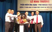 TP HCM: Thêm 1 quận phạt nguội vi phạm trật tự đô thị