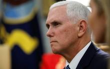 Mỹ chặn Venezuela chuyển dầu đến Cuba