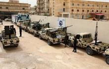 Nguy cơ chiến tranh toàn diện ở Libya
