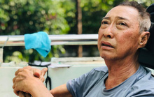 Nghệ sĩ Lê Bình ráng viết cho xong quyển hồi ký cuộc đời