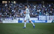 Công Phượng rời sân sau 73 phút, Incheon United lại trắng tay