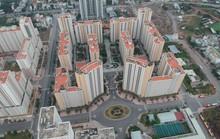 [Video Flycam] Hàng ngàn căn hộ tái định cư bỏ hoang ở TP HCM