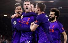 Vua Salah trở lại, Liverpool tăng tốc cuộc đua vô địch