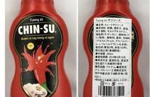 Bộ Y tế giải thích vì sao Nhật cấm axít benzoic, axít sorbic mà Việt Nam vẫn dùng