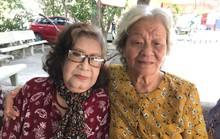 Mẹ cố Phó Chủ tịch UBND TP HCM Nguyễn Thị Thu thực hiện di nguyện của con