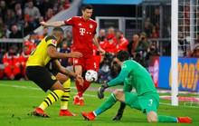 Dortmund thua tan tác Bayern Munich, Juventus ngược dòng hạ Milan