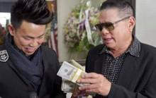 Tỉ phú Hoàng Kiều hỗ trợ gia đình nghệ sĩ Anh Vũ 30.000 USD