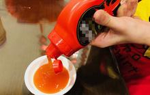 Vụ tương ớt Chin-su bị thu hồi tại Nhật: Chờ xác minh thực hư