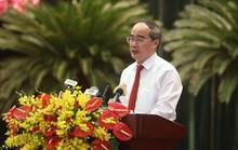Bí thư Thành ủy TP HCM Nguyễn Thiện Nhân: 8 nhóm giải pháp cần thực hiện trong năm 2019