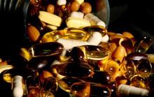 Phát hiện liên hệ đáng sợ giữa viên uống canxi và ung thư