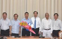 TP HCM: UBND quận 2 có phó chủ tịch mới