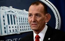 Ông Trump nghĩ gì khi bãi nhiệm giám đốc sở mật vụ?