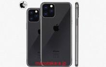 iPhone 2019 sẽ có tới 5 phiên bản