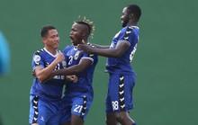 Khổ vì thể thức của AFC Cup: Hà Nội FC, B.Bình Dương thắng to vẫn lo