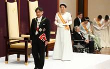 Nhật Bản có nhà vua mới