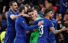 Hân hoan, chung kết toàn nước Anh ở 2 giải đấu cao nhất châu lục