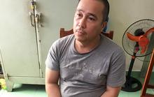 Thuyền viên nước ngoài bị bắt khi làm liều ở cảng Cát Lái
