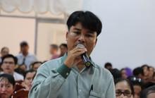 Vụ kéo nhau đi đòi sổ đỏ ở Quảng Nam: Có yếu tố hình sự