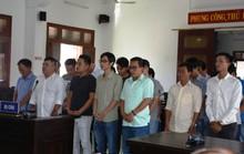 Phú Yên: Xét xử vụ đánh bạc qua mạng lớn nhất từ trước đến nay