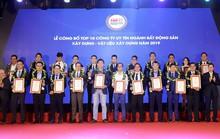 Nam Long được vinh danh top 50 doanh nghiệp tăng trưởng xuất sắc năm 2019
