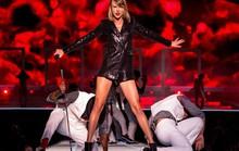 8 ngôi nhà siêu sang của nữ danh ca Taylor Swift
