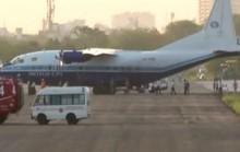 Chiến đấu cơ Ấn Độ chặn máy bay chở hàng từ Pakistan
