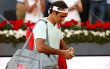 Đánh bại Federer, D.Thiem thách thức Djokovic ở bán kết