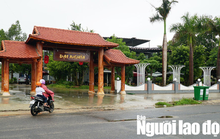 Tỉnh Kon Tum yêu cầu báo cáo lại vụ xẻ thịt công viên