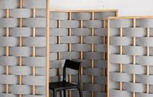 Những mẫu thiết kế vừa cách âm vừa giúp ngôi nhà thêm bắt mắt