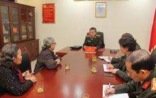 Đại tướng Tô Lâm 3 lần tiếp công dân trong năm 2019
