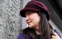 Mỹ bắt một phụ nữ Trung Quốc khác ngoài giám đốc Huawei
