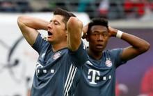 Bundesliga: Hấp dẫn đến giọt cuối cùng