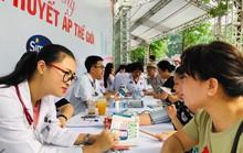 Tăng huyết áp - kẻ giết người thầm lặng nguy hiểm nhất Việt Nam