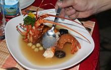 Độc đáo ẩm thực từ Yến sào Khánh Hòa