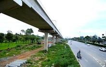 Đất vàng quanh các dự án metro