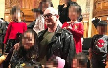 Nhạc công phạm tội ấu dâm ở Anh đến Việt Nam hành nghề