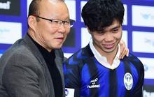 Tân HLV Incheon United là học trò cũ của HLV Park Hang-seo
