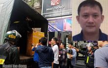 Tổng giám đốc Nhật Cường Mobile bị khởi tố, ra lệnh bắt tạm giam