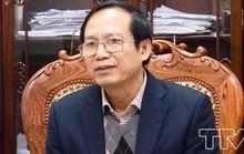 Chủ tịch huyện cấp đất công trái quy định cho em trai được điều động lên tỉnh