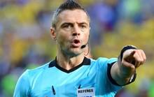 Vua áo đen thổi trận chung kết Champions League có gì đặc biệt?
