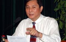 Nguyên Giám đốc Sở TN-MT TP HCM Đào Anh Kiệt và sai phạm tại khu đất số 10 Âu Cơ